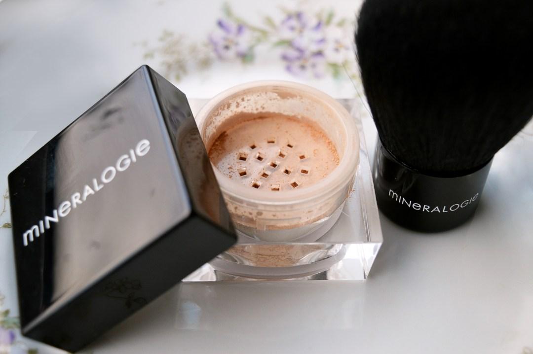 Review Mineralogie: Make-up die goéd is voor je huid!
