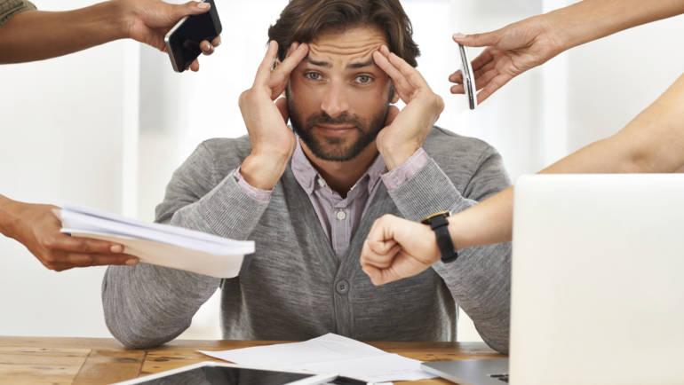 Een andere kijk op stress