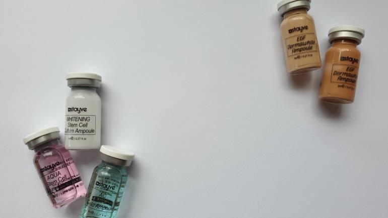 Nieuwste ontwikkeling: booster voor de huid